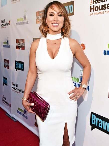 Kelly Dodd Breasts Implants Before And After Reductions Photos