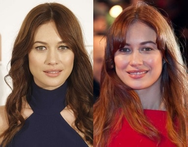 Olga Kurylenko Plastic Surgery Before And After Photos
