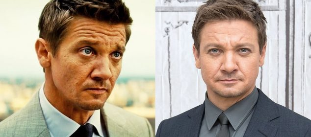 Jeremy Renner Plastic Surgery Before And After Photo