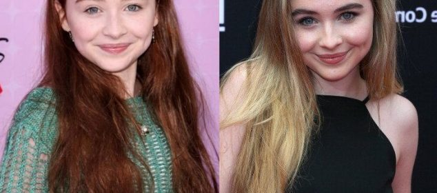 Sabrina Carpenter Plastic Surgery Before And After Photos