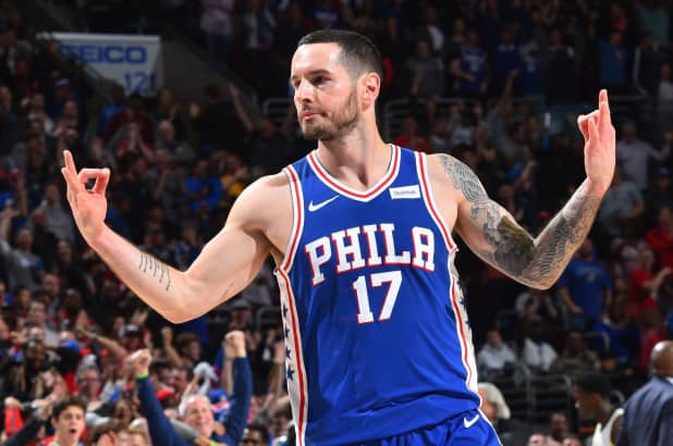 How Tall Is JJ Redick? JJ Redick Height And Weight, Age, Wife