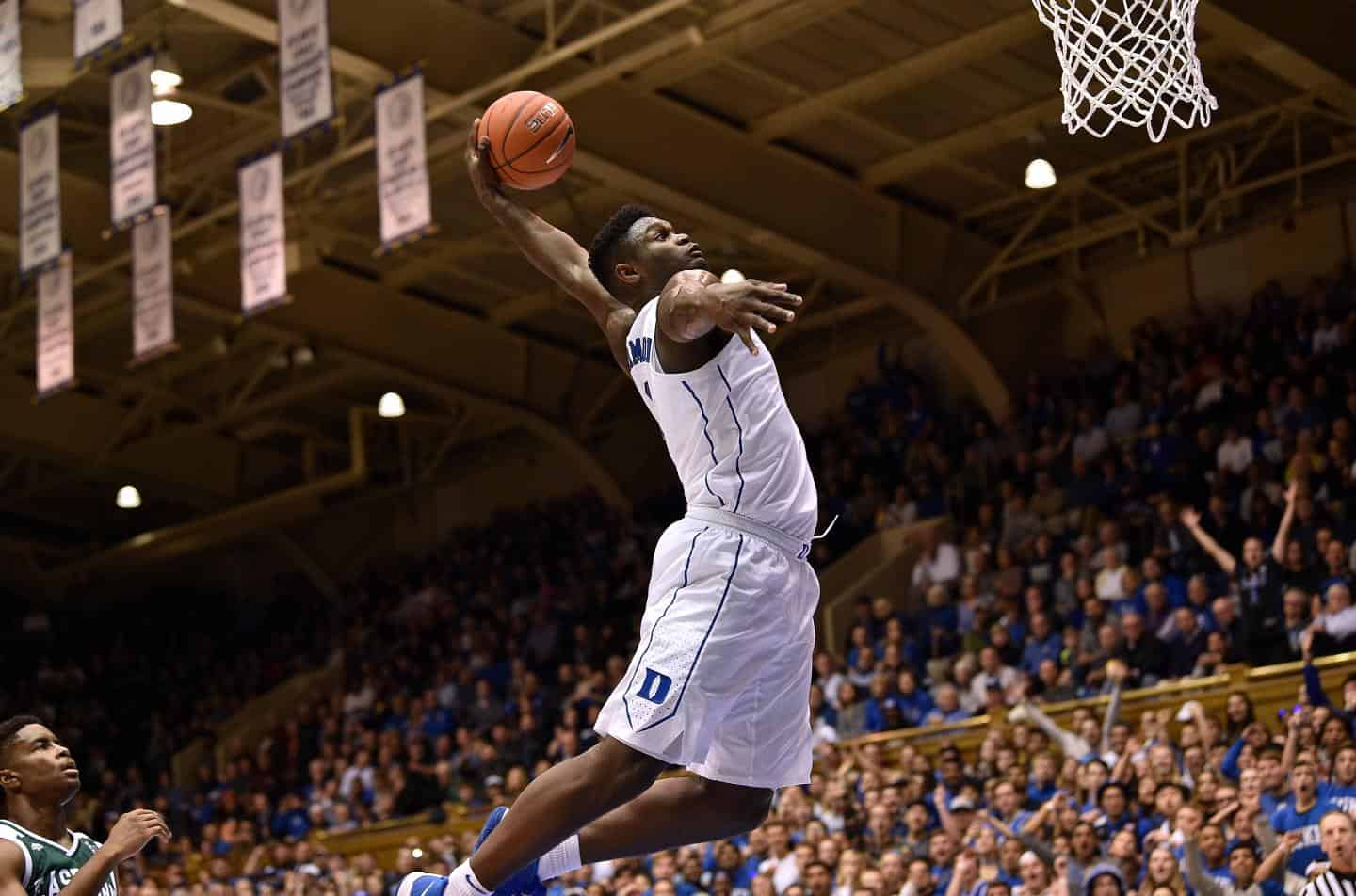 How Tall Is Zion Williamson ? Zion Williamson Height Weight Age