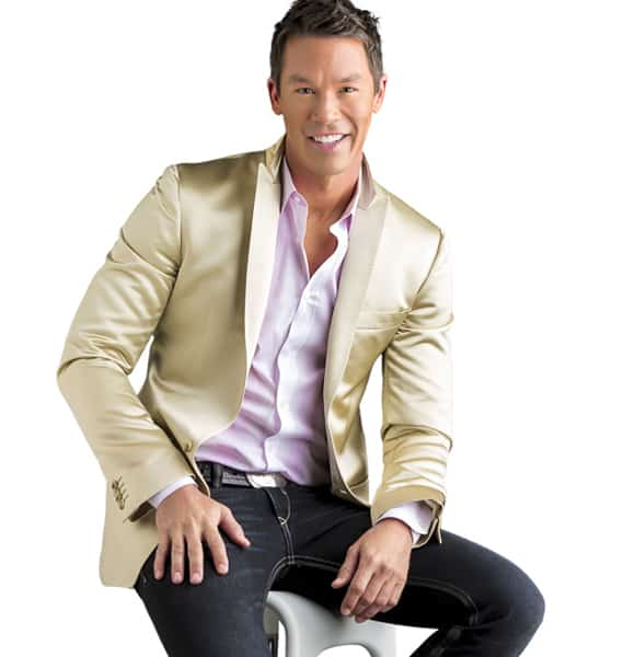David Bromstad Plastic Surgery Before And After Photos