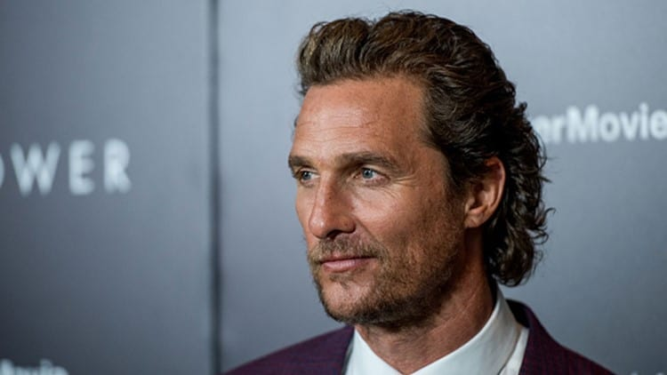 Matthew Mcconaughey Plastic Surgery Before And After Pictures
