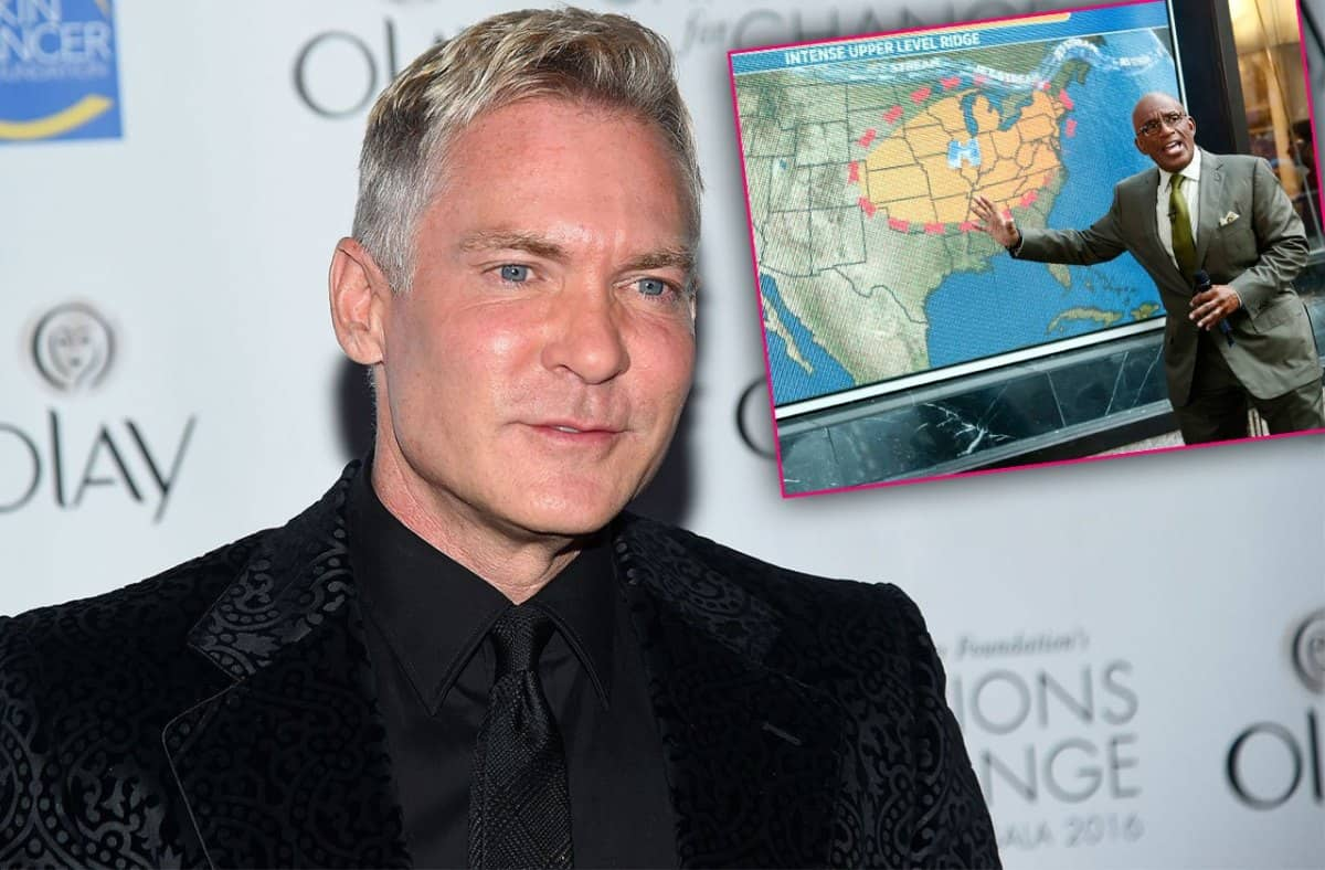 Sam Champion Plastic Surgery Before And After Photos